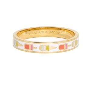 What's The Scoop Kate Spade Idiom Bangle